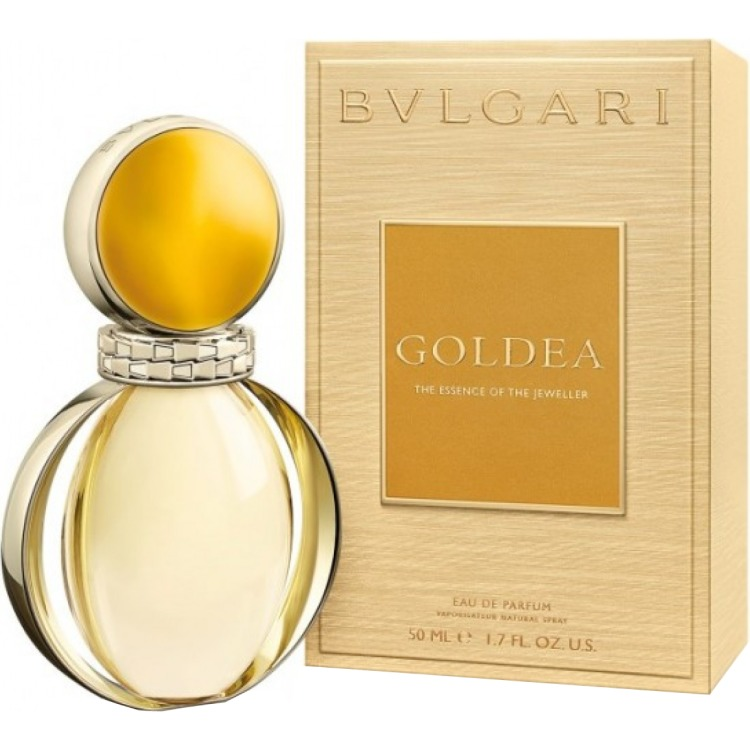 Image of Bvlgari Goldea edp spray - 50ml