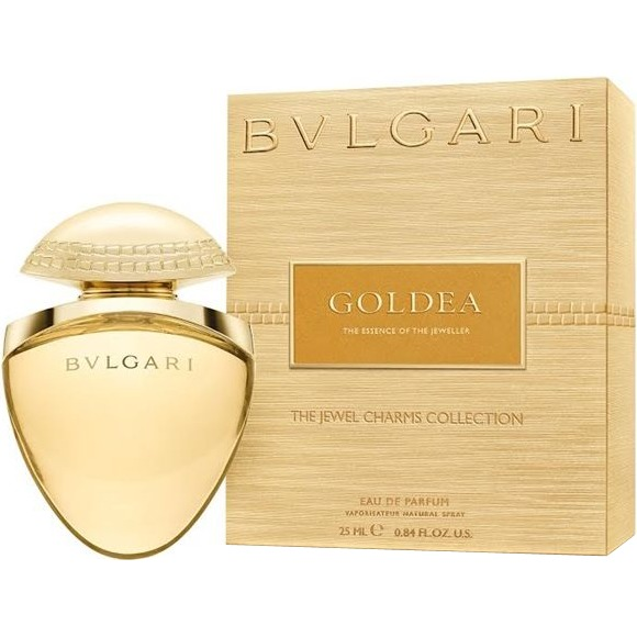 Image of Bvlgari Goldea edp spray - 25ml