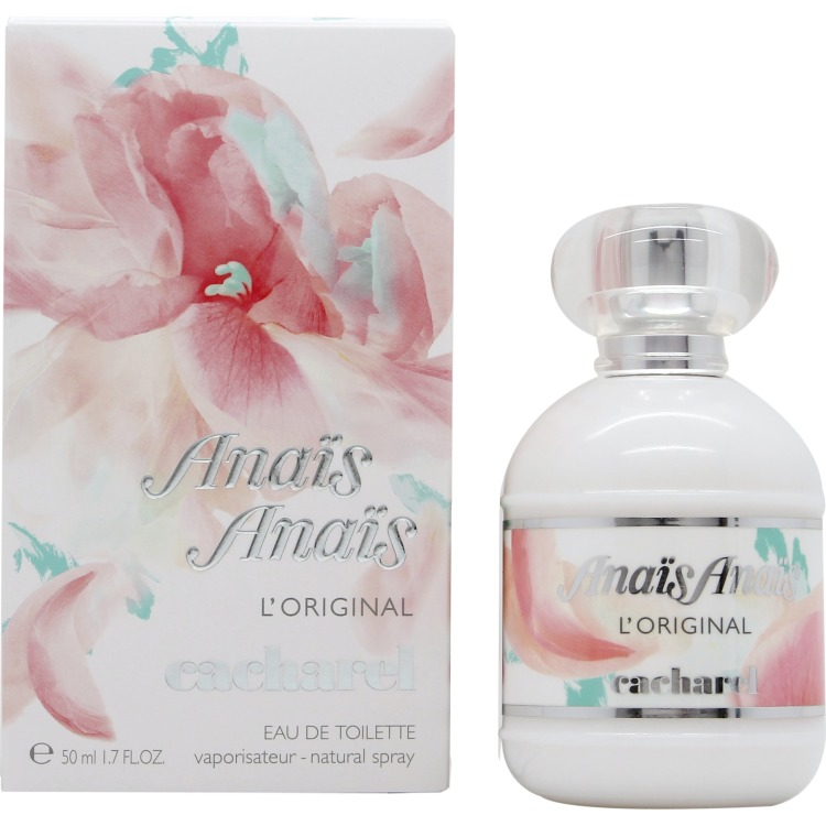Image of Anais Anais Eau De Toilette, 50 Ml