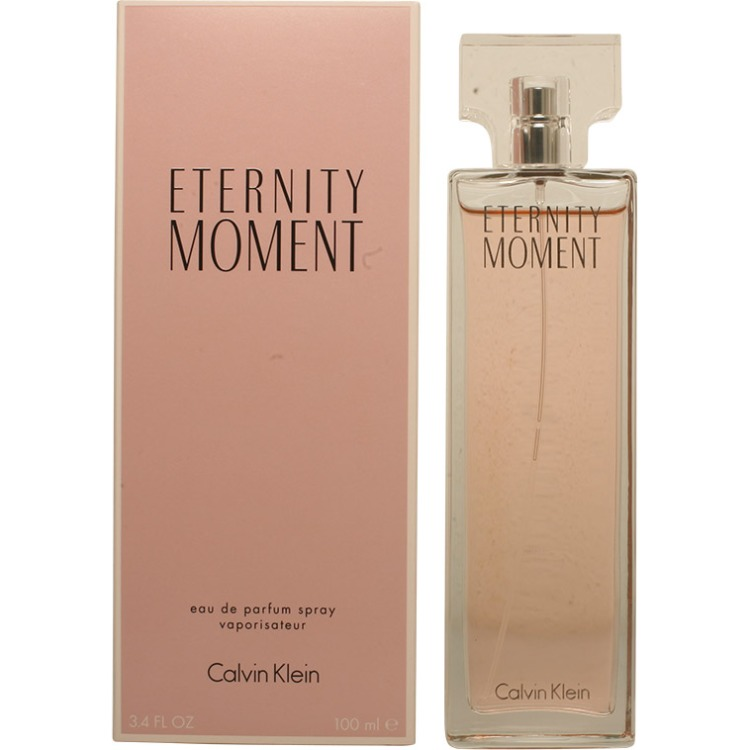 Image of Eternity Moment Eau De Parfum, 100 Ml