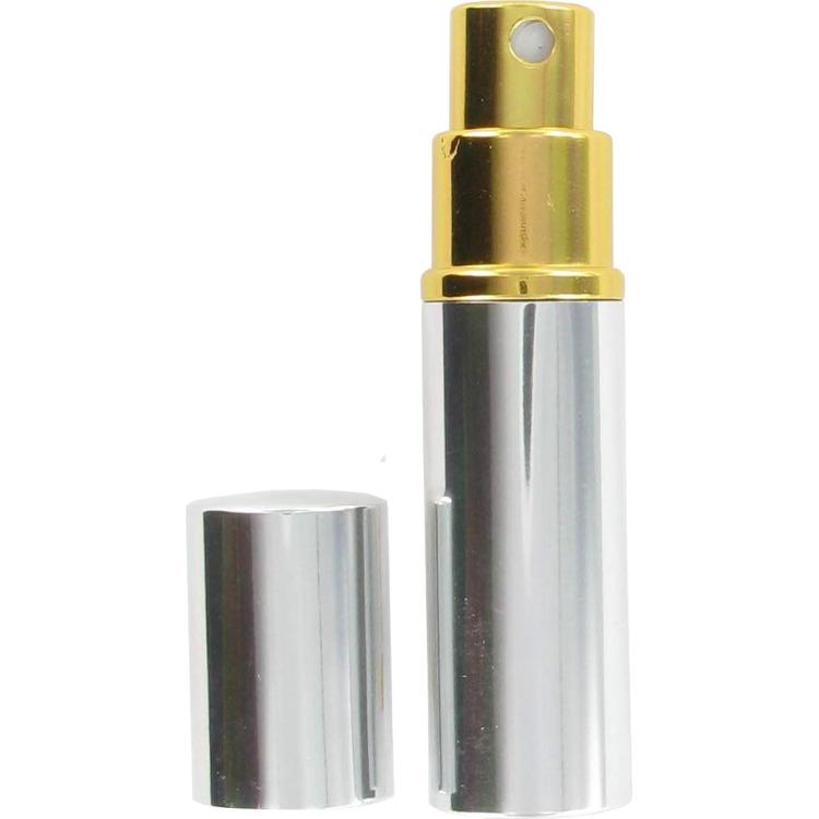 Image of Parfumverstuiver Zilver/goud, 5 Ml