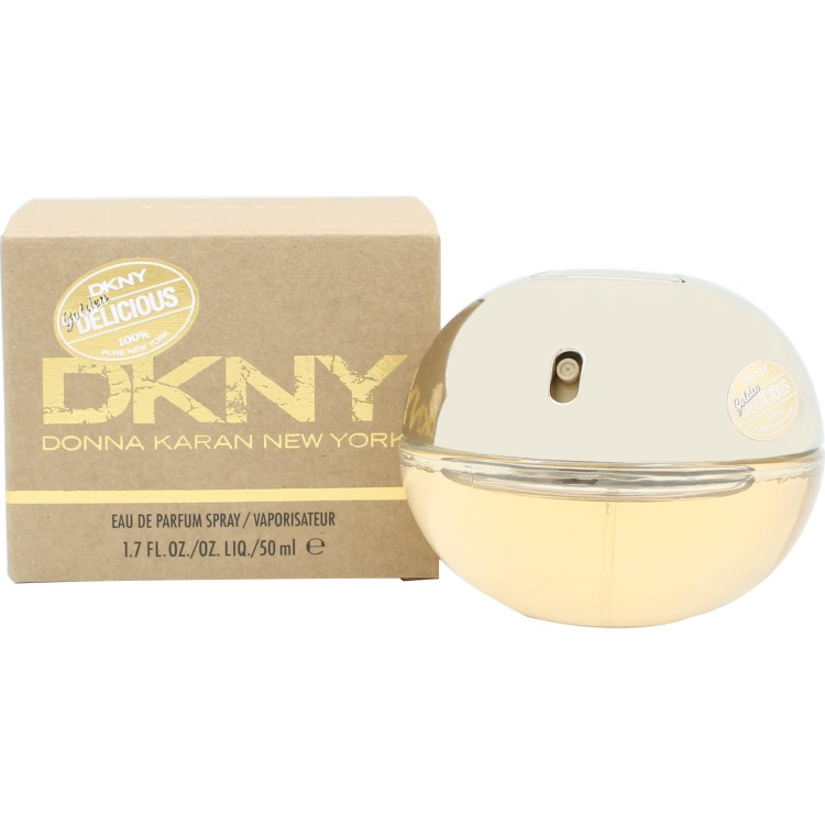 DKNY Golden Delicious - 50 ml -   Eau de parfum