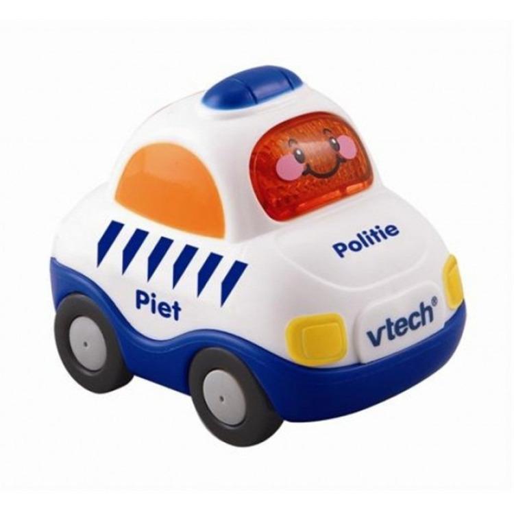 Image of Toet Toet Auto - Piet Politie
