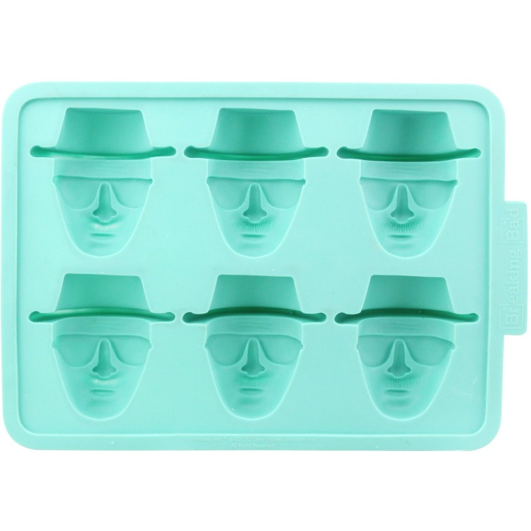 Image of Breaking Bad: Ice Cube Tray