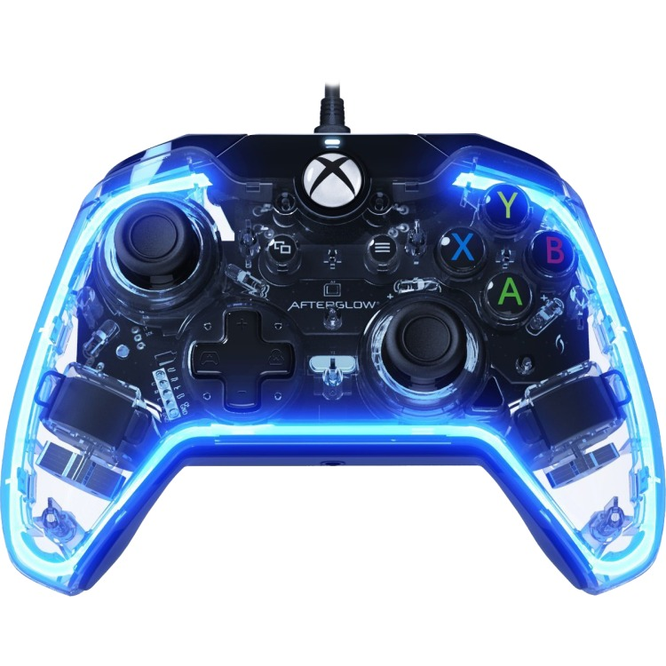 PDP Afterglow Wired Controller (Prismatic) Xbox One (048-007-EU)
