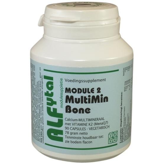 Image of Module 2 MultiMin Bone, 90 Capsules
