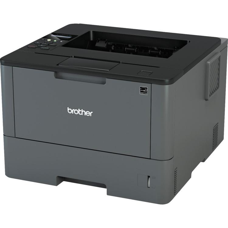 Brother Printer Brother HL-L5200DW SFP-Laser A4 40P/Min,250B,256MB,LAN,Dupl (HLL5200DW)