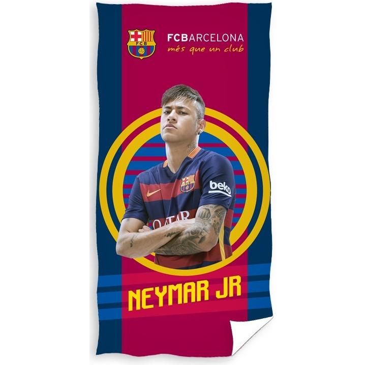 Image of Badlaken Barcelona Neymar: 70x140 C