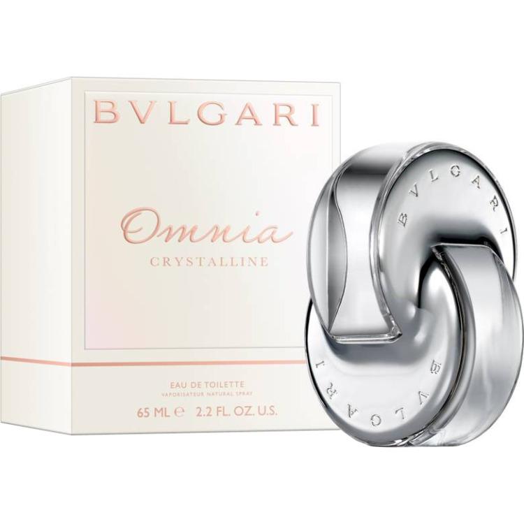 Bvlgari Omnia Crystalline eau de toilette -