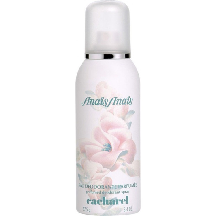 Image of Anaïs Anaïs Deodorant Spray, 150 Ml
