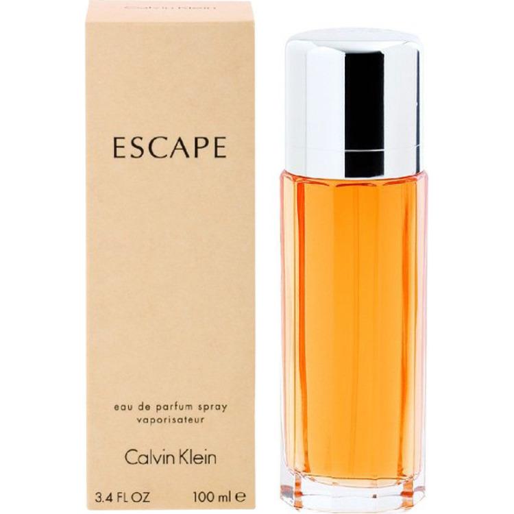 Image of Calvin Klein - Escape for Woman Eau de Parfum - 100ml