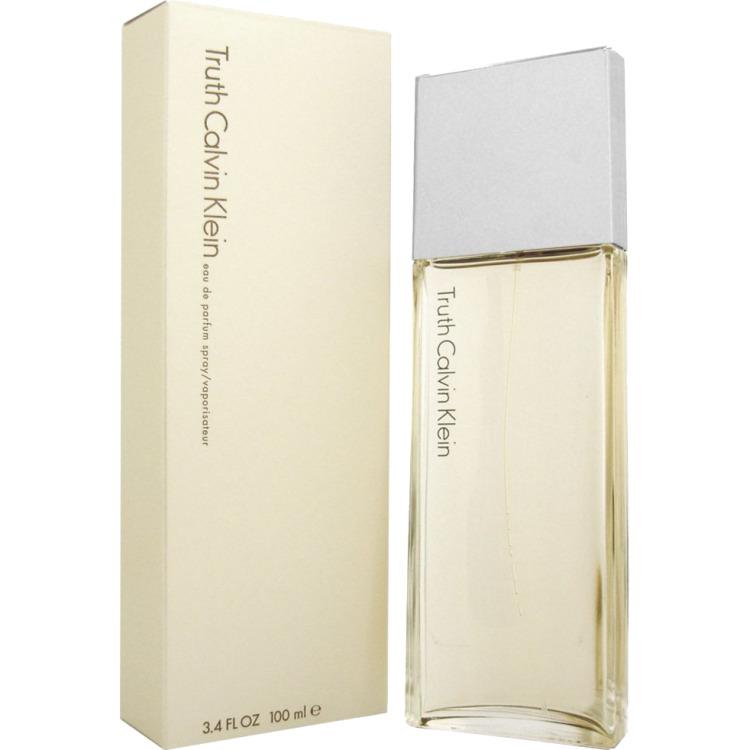 Image of Calvin Klein - Truth woman Eau de parfum - 100ml