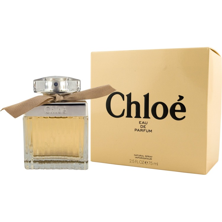 Image of Chloe - Chloe Eau de parfum 75ml