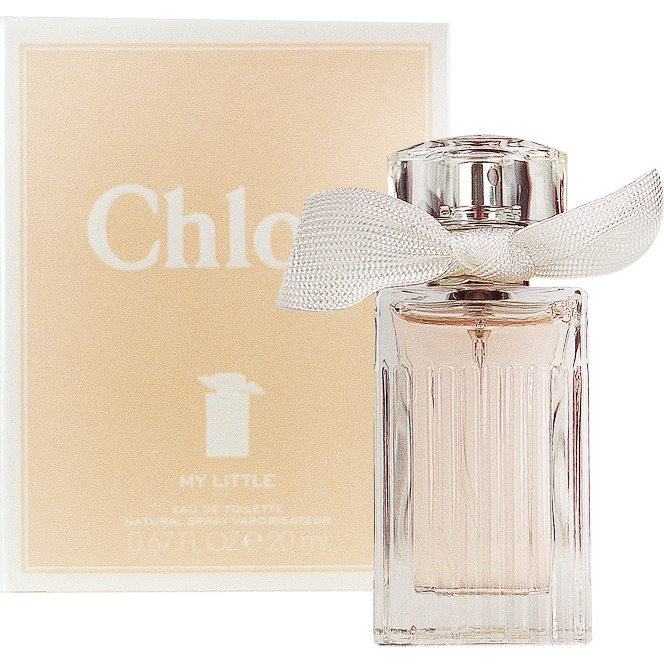 Image of Chloe by Chloe (2015) edt spray - 20ml