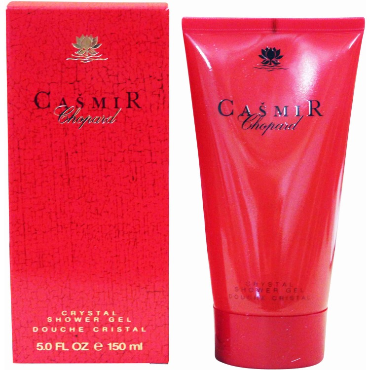 Image of Casmir Shower Gel, 150 Ml