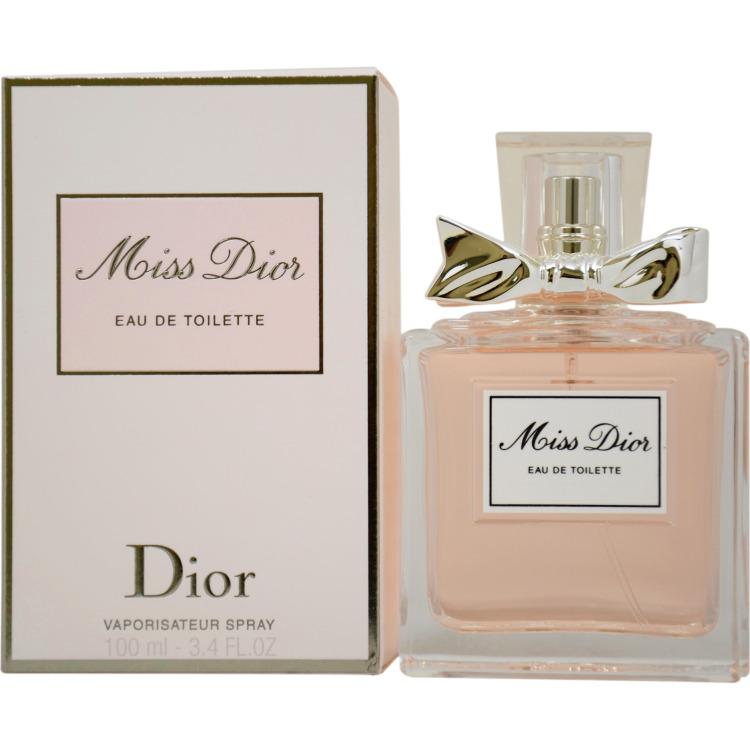 Image of Dior Miss Dior Eau de toilette 100ml