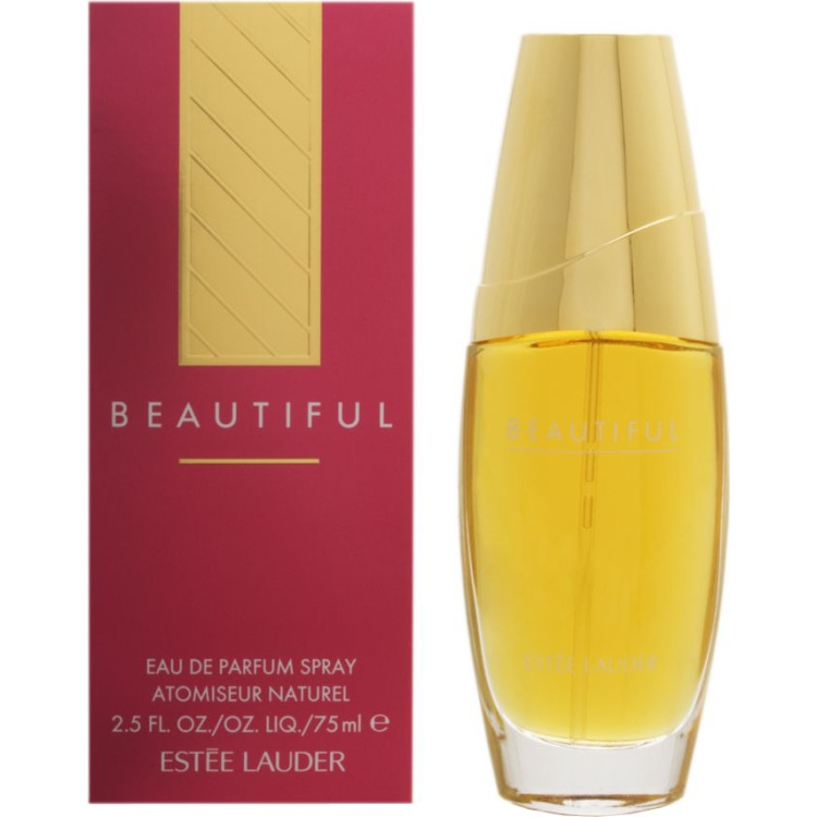Image of Beautiful Eau De Parfum, 75 Ml