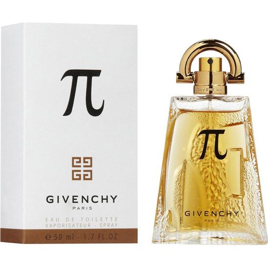 Givenchy Pi Eau de Toilette Spray 50 ml