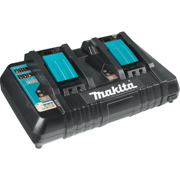 Makita acculader elektrisch gereedsch