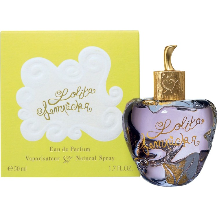 Lolita Lempicka Eau De Parfum Natural Spray 50ml