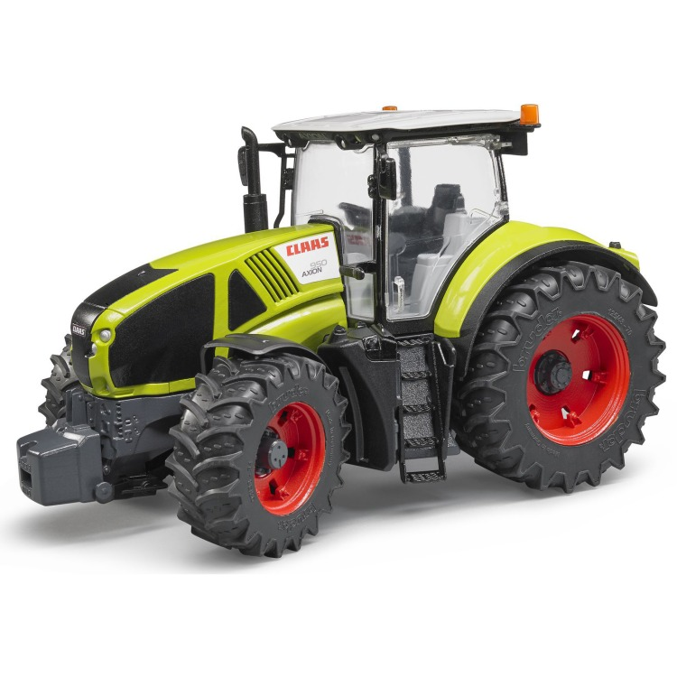 Image of Claas Axion 950
