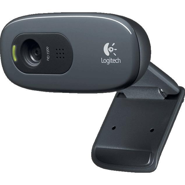 Productafbeelding voor 'HD Webcam C270'