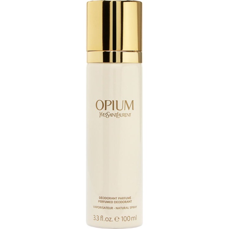 Image of Opium Deodorant Spray, 100 Ml