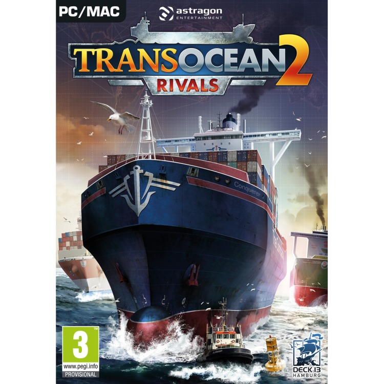 Image of TransOcean 2 - Rivals
