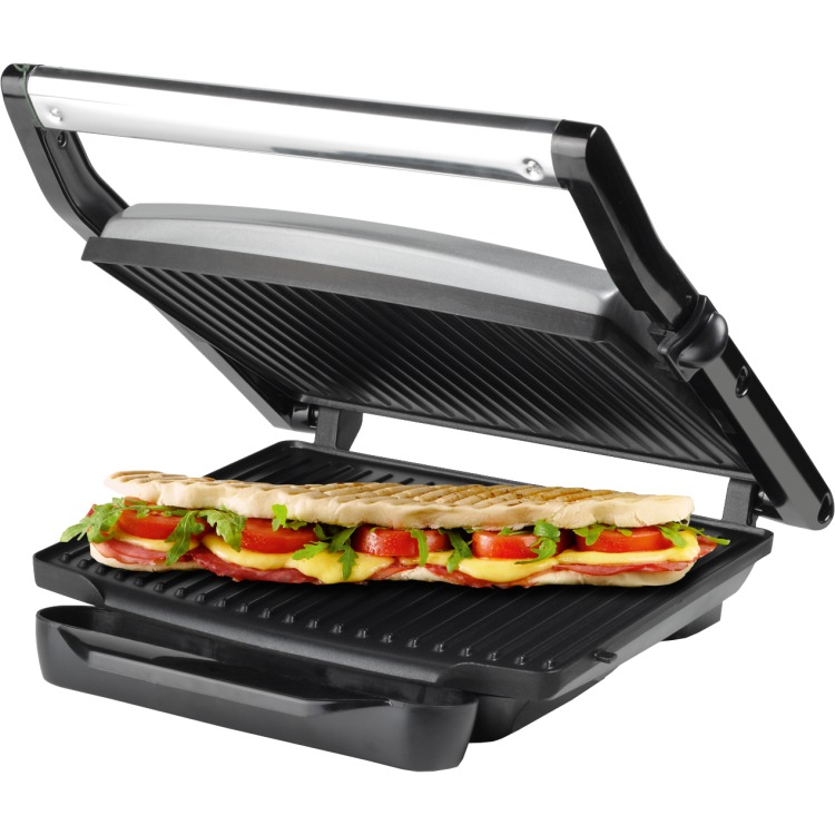 Image of Panini Grill 112412