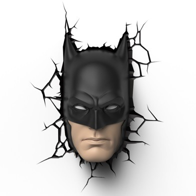 3DlightFX 3D Light DC Comics Batman verlichting