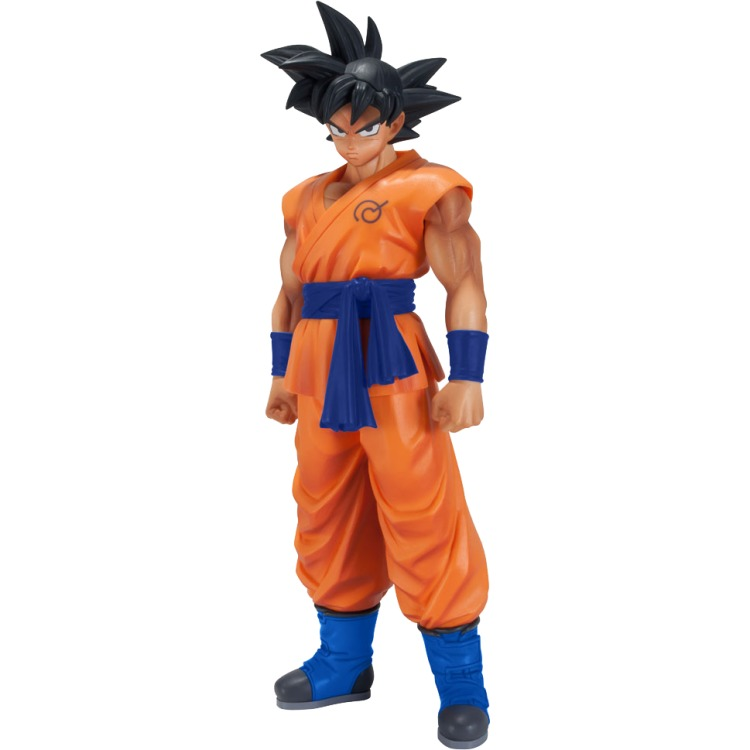 Image of Dragonball Z: Son Goku