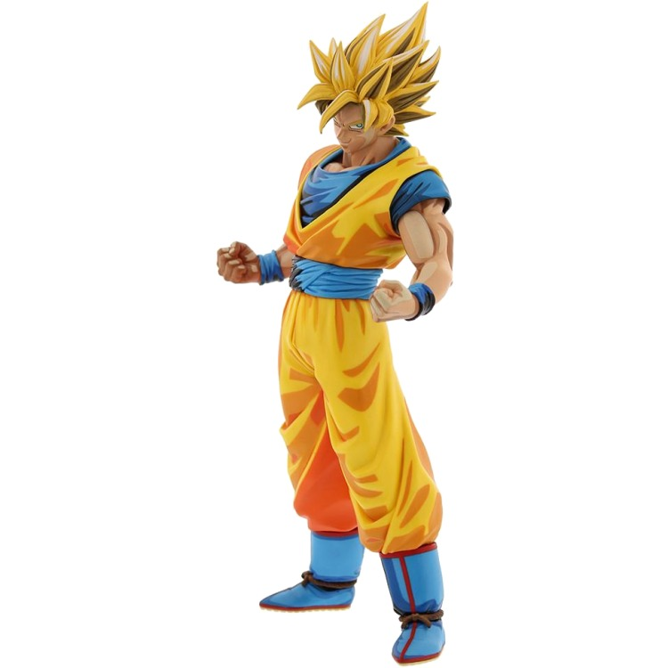 Image of Dragonball Z: The Son Goku
