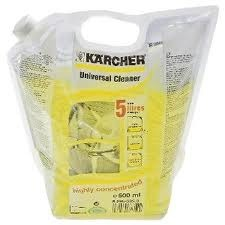 Kärcher Verzorgingsproduct FP 303 Verzegeld parket-Laminaat-Kurk 1 L