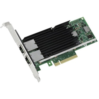 Ethernet Converged X540-T2 retail