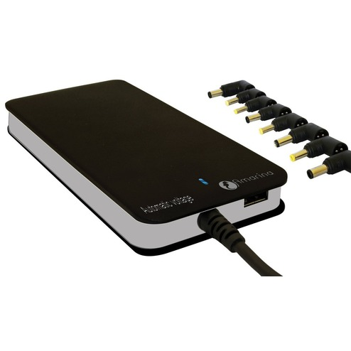 Amarina Universal Notebook Adapter with automatic volt selection (15319)