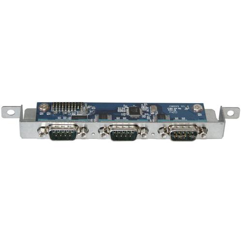 Pcm3 Acc Triple Com Port For Xh81