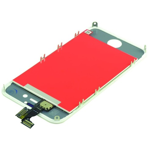 Image of 3.5 LCD Screen,Touch Panel Assy (White)