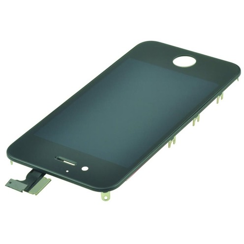 Image of 3.5 LCD Screen,Touch Panel Assy (Black)