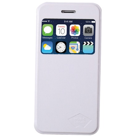 BUTTERFLY Case iPhone 6 White