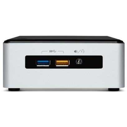 Image of Intel Mini-PC Barebone NUC HDD BOXNUC5I5RYH