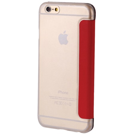 BUTTERFLY Case iPhone 6 Plus Red