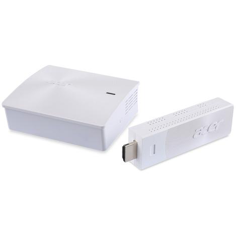 Acer Acer WirelessHD-Kit MWIHD1 HDMI-MHL WW 60GHz (MC.JKY11.009)