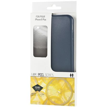Mosaic Theory PEEL Case iPhone 6 Plus Blue (MTIA55-002BLU)