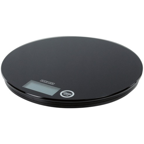 König HC-KS22N Digitale Keukenweegschaal Zwart