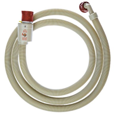 Electrolux 902979351-1 Supply Hose With Safety System 1.50 M