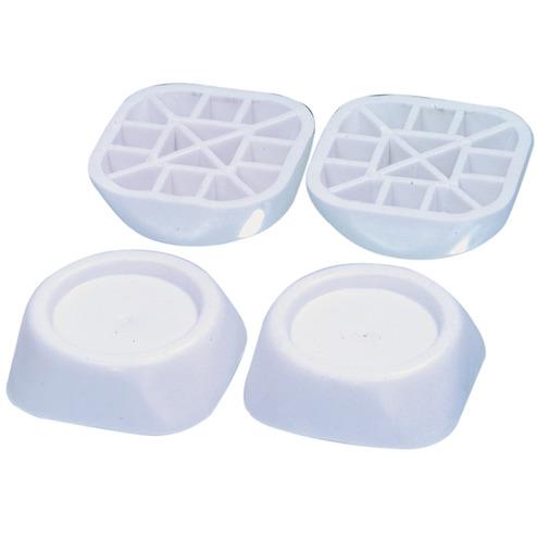 Productafbeelding voor 'Fixapart Schokdemper Wasmachine, 4 stuks'