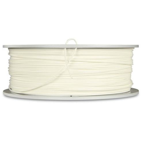 Verbatim Verbatim 3D Printer Filament ABS 2,85 mm 1 kg wit (55017)