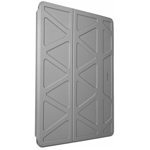 Targus 3D PROTECTION CASE FOR IPAD PRO GRAY (THZ56004GL)
