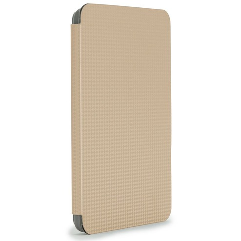 Targus ClickIn iPad mini 1 2 3 Gold (THZ62809GL)