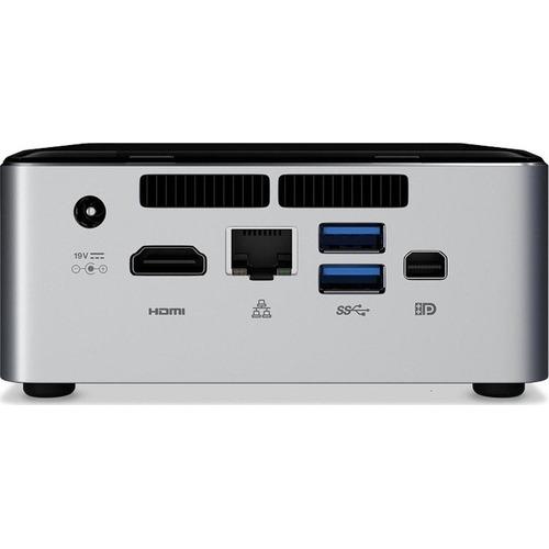 Intel INTEL NUC BOXNUC6I3SYH i3-6100U 4xUSB3 (BOXNUC6I3SYH)
